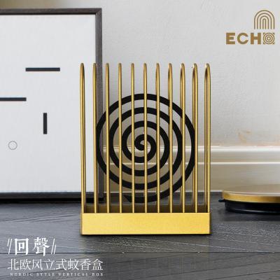 ECHO北欧风立式蚊香盒